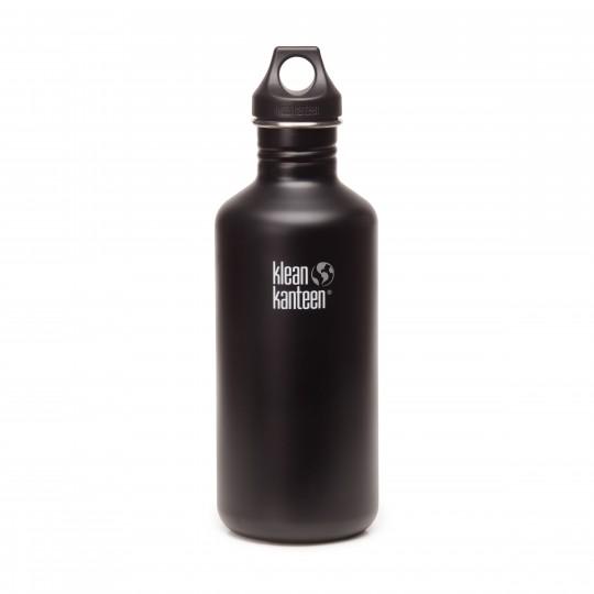Classic 1,2 L - Juomapullo:  Kun vähemmän ei riitä, tämä riittää. 1.2 litran Classic -juomapullo sopii mainiosti pitkille roadtripeille ja...