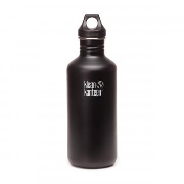 Classic 1,2 L - Flaska:  När mindre räcker tillräckligt. 1,2 l Kanteen® Classic är perfekt för långa bilresor, camping, ett sent möte på...