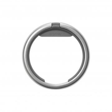 Ring - Avainrengas:  Orbitkey Ring on vaivattomampi versio perinteiseen avainrenkaaseen. Kestävän ruostumattomasta teräksestä valmistetun...
