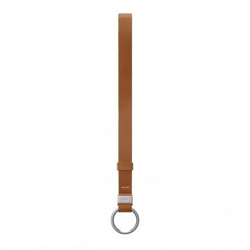 Strap - Avainlenkki:  Elegantti hihna, jossa voit pitää avaimia ja muita tarvikkeita. Hihnassa on Quick release -toiminto sekä Orbitkey...
