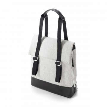 Small Tote:  Small Tote offers the versatility needed for the daily challenges - that's what the Small Tote is about. Created to...