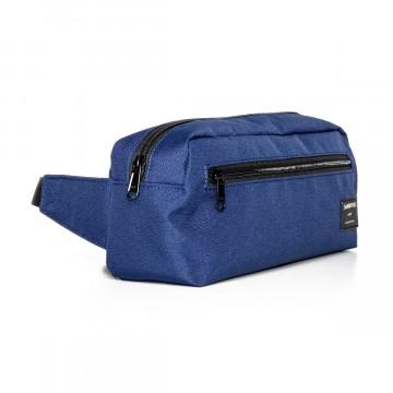 Lex - Vyölaukku:  Lex Bum Bag -vyölaukku sopii tilanteisiin, joissa et halua kantaa täysikokoista reppua. Se pitää mukana tärkeimmät,...
