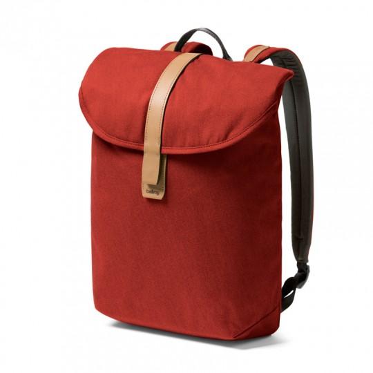 Slim Backpack - Reppu