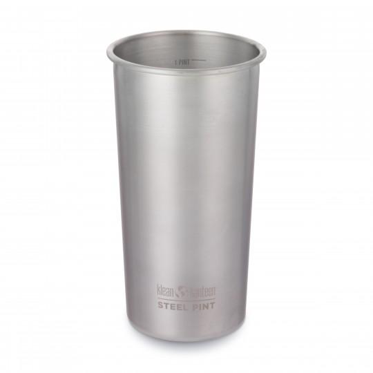 Steel Pint 592 ml - Kuppi