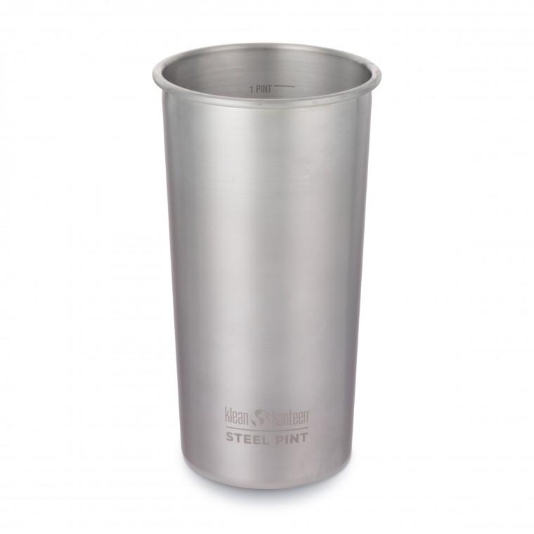 Klean Kanteen Steel Pint 592 ml