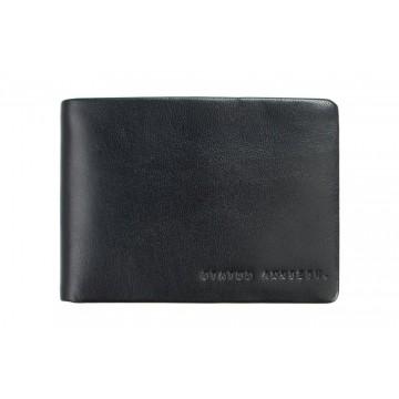 Jonah - Lompakko:  Jonah-lompakko on valmistettu korkealuokkaisesta ranskalaisesta nahasta. Tässä lompakossa on 5 korttipaikkaa, tasku...