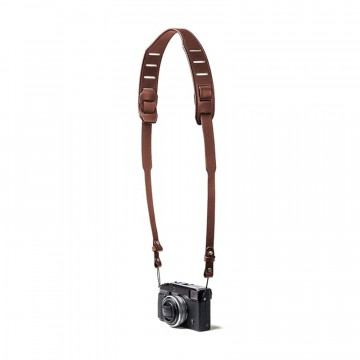 Camera Strap:  Comfortable, sturdy, and adjustable; the three most important aspects of a camera strap where Tanner Goods succeeds...