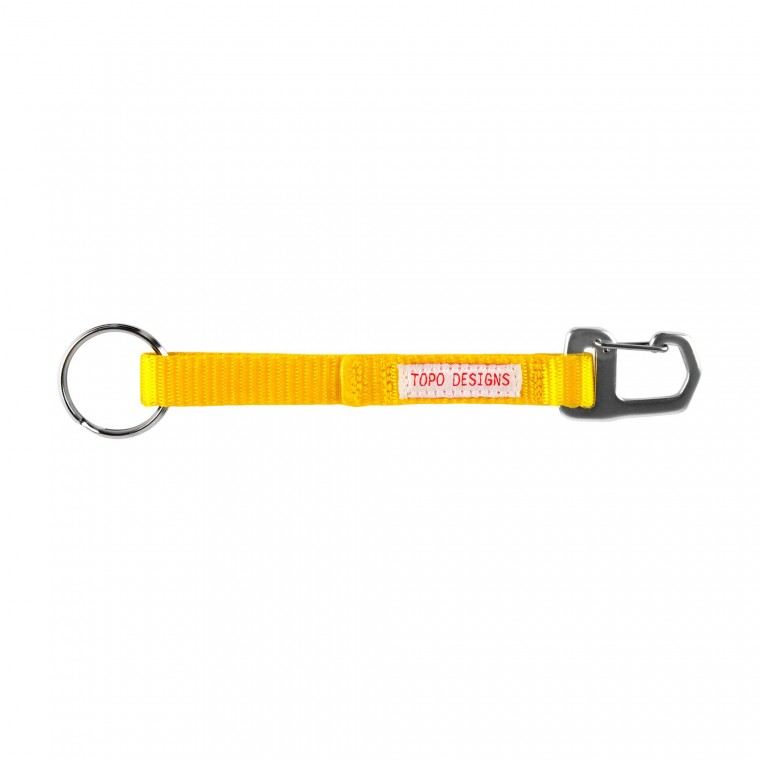 Topo Designs Key Clip - Avaimenperä