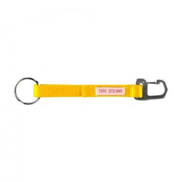 Key Clip - Avaimenperä:  Key Clip pitää avaimesi järjestyksessä ja helposti saatavilla. Valmistettu vahvasta nylon-nauhasta, päässä kevyt ja...