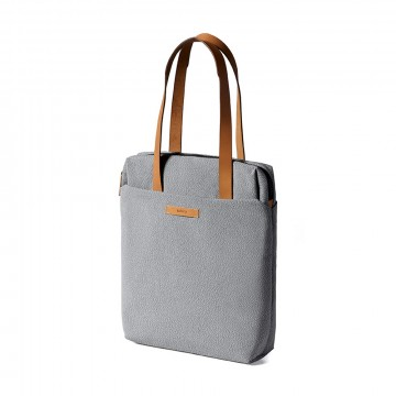 Slim Work Tote:   This is a new kind of work bag - refined and slim, formal yet relaxed. For the modern professional who likes it...