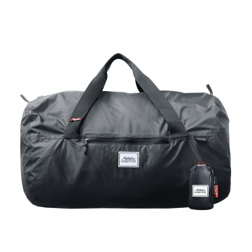 Transit30 Duffle:  Perfect for world travelers or weekend getaways, the Transit30 provides 30 litres of space space when you need it...