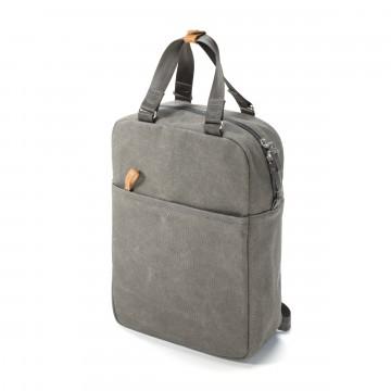 Small Pack - Laukku:  Small Pack -laukun design noudattaaMies van der Rohen