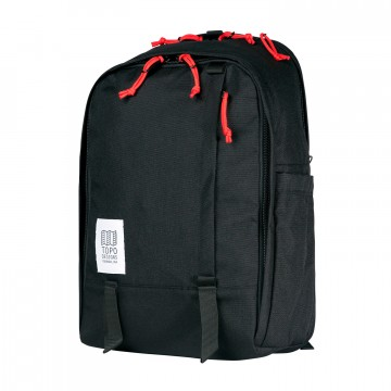 Core Pack:   Perfect as a daily work bag, trail and business travel companion.  The utilitarian Core Pack offers functional...