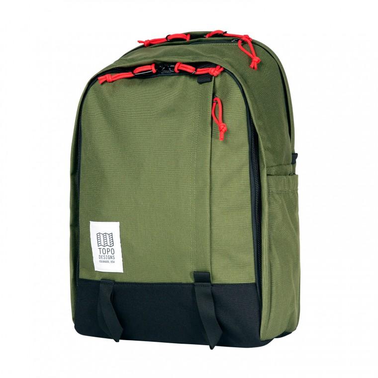Topo Designs Core Pack - Reppu