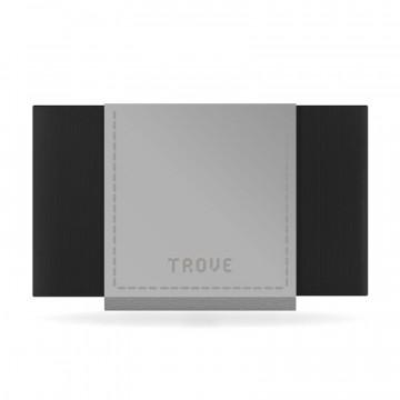 Reflex - Lompakko:  Reflex on ensimmäinen Trove-lompakko, jossa ei ole käytetty ollenkaan nahkaa materiaalina. Siinä on muuten täysin...