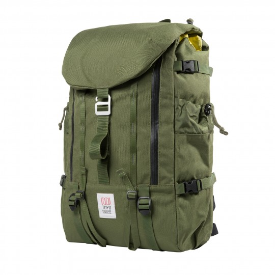 Mountain Pack - Reppu