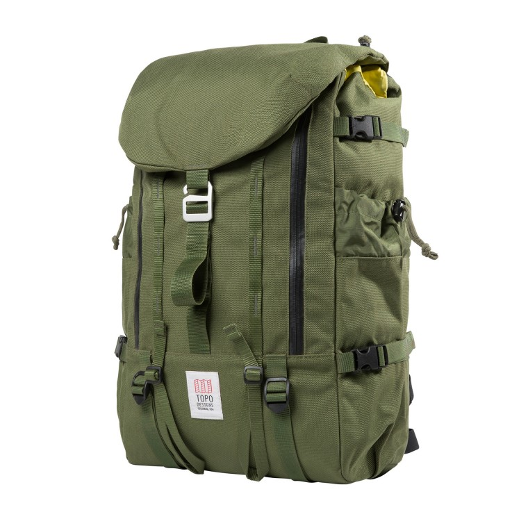 Topo Designs Mountain Pack - Reppu