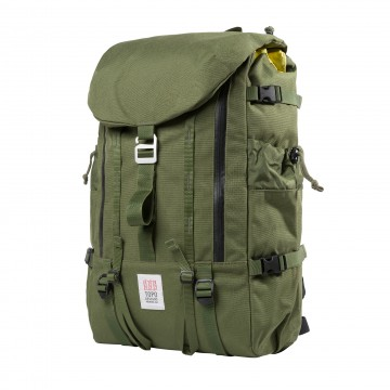 Mountain Pack - Reppu:   Mountain Pack on suunniteltu selviämään päivän ja viikonlopun reissuista vaivatta. Olkoon kyseessä sitten kiipeily-...
