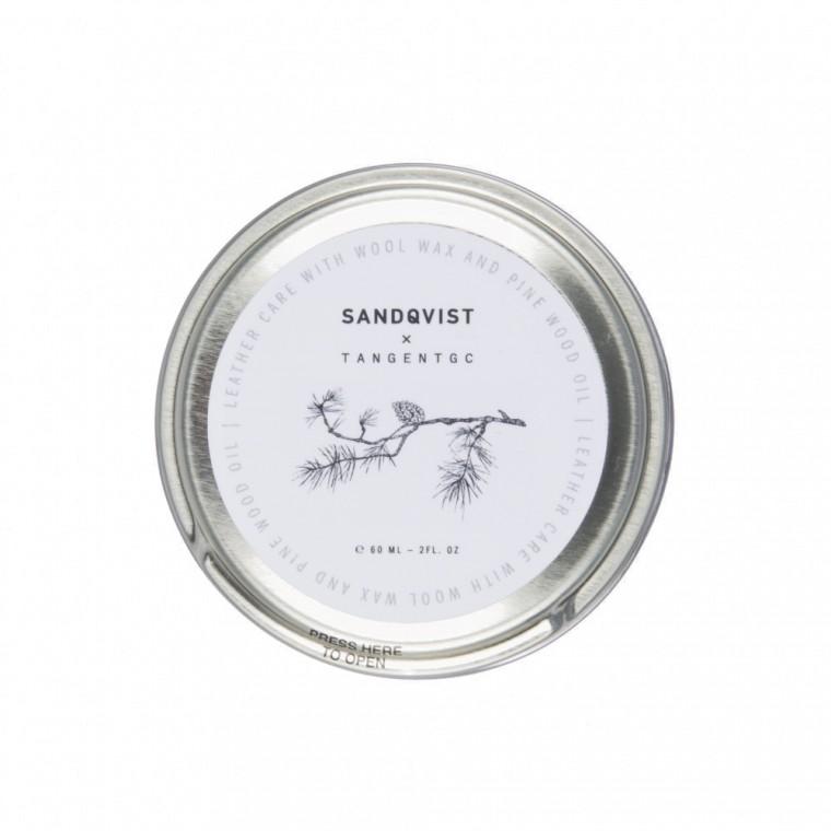 Sandqvist Tangent Leather Balm