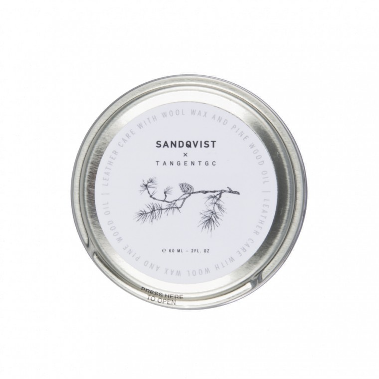 Sandqvist Tangent - Nahanhoitoaine