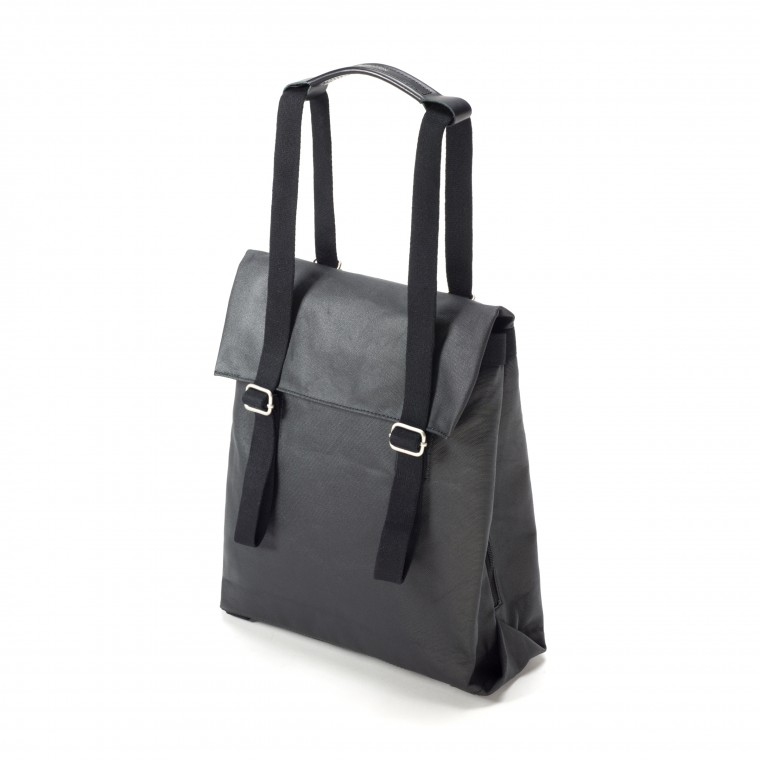 Qwstion Small Tote - Laukku
