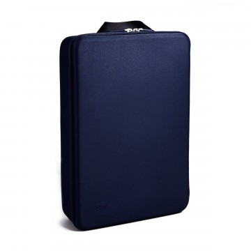 Garment Box:  The garment box carries your clothes crease-free.You can fit in a full business suit including a shirt, trousers...