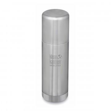 TKPro 500 ml - Termospullo:  TKPro on suorituskykyinen, muoviton ja virtaviivainen Kanteen-termospullo. 360 asteen anniskelumekanismilla saat...