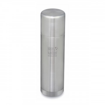TKPro 1 L Thermal Bottle:  The TKPro is a high-performance, plastic-free thermal Kanteen bottle in a streamlined form. The 360-degree...