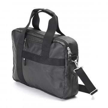 Office Bag - Laukku:   Office Bag -laukku sopii alati liikkeellä oleville ammattilaisille, jotka haluavat tehdä hommia missä tahansa....