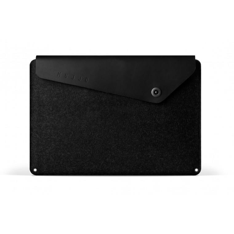 "Mujjo 15"" Macbook Pro Retina - Suojakotelo"