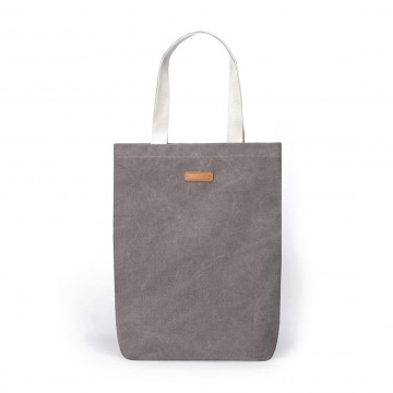 Finn Bag:  Finn bag is easy to carry when rolling down the street to the park or local market. It has dirt and water repellant...