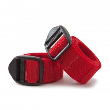 Accessory Straps - Hihnat:  Accessory Straps -hihnat on suunniteltu varta vasten Topo Designs -laukkujen hihnalenkkeihin, joilla voit lisätä...