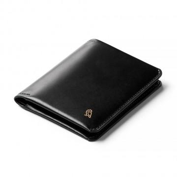 Slim Sleeve Designer's Edition - Lompakko:  Tämä on Bellroy -originaali, jossa on on verran enemmän loistokkuutta ja viimeistelyä, joka varmasti miellyttää...