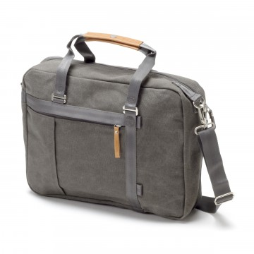 Office Tote:  If you are looking for a versatile and compact bag for work, then Qwstion Office Tote may be the bag you are looking...