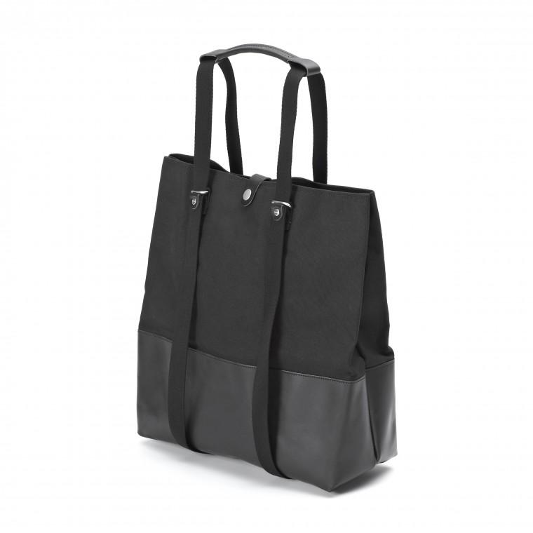 Qwstion Shopper Leather - Laukku