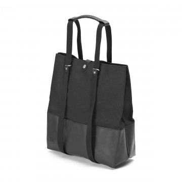 Shopper Bag Leather:  Even though Shopper bag works perfectly as shopping bag, it comes in handy in various situations. Whether it's...