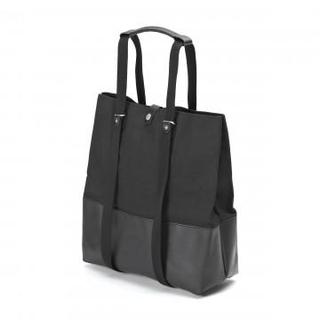 Shopper Leather - Laukku:  Vaikka Shopper toimii erinomaisesti ostoskassina, se soveltuu myös moneen muuhun. Jos olet menossa ystäväsi luo...