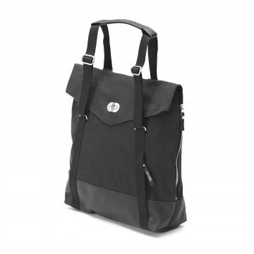 Tote Leather - Laukku:  Tote saattaa hyvinkin olla tuleva suosikkilaukkusi kaupungilla. Sen puhtaat linjat ja monipuoliset käyttötavat...
