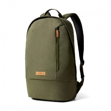 Campus Backpack:  The Campus backpack is intended to be your trusted bag for years to come. It's high value and made with quality...