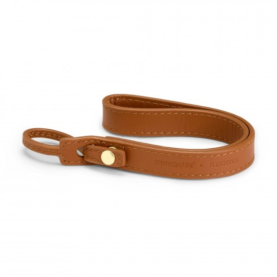 Leather Lanyard - Pullohihna