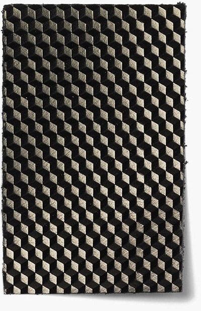 Secrid Leather Cubic