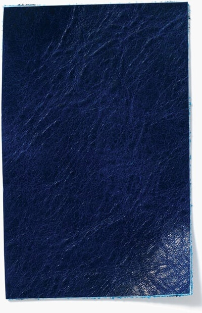 Secrid Leather Indigo