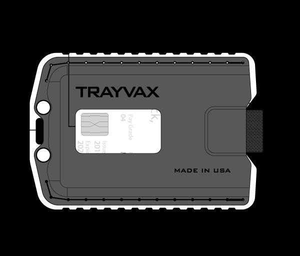 Ascent Wallet Features